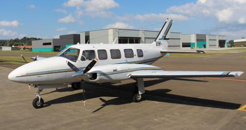 Aircraft for Sale in Australia: 1976 Piper PA-31-325 Navajo