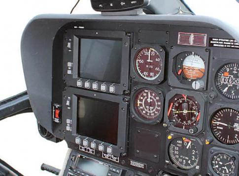 Aircraft for Sale in USA: 2011 Agusta A119 - 2