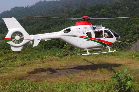 Aircraft for Sale in Asis, Malaysia: 2008 Eurocopter EC 135P2+