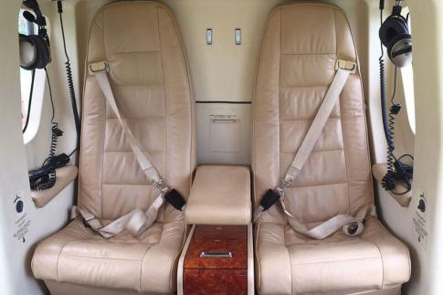 Aircraft for Sale in Malaysia: 2008 Eurocopter EC 135P2+ - 3