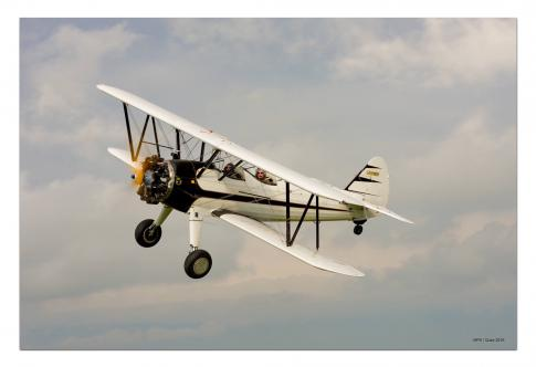 Aircraft for Sale in Bad Nenndorf, Germany (EDLP): 1943 Stearman E75