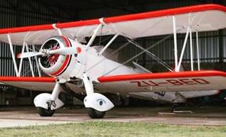 Aircraft for Sale in Port Elizabeth, Eastern Cape, South Africa (6001): 1942 Stearman A75