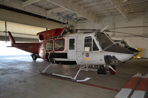 Aircraft for Auction in Van Nuys, California, United States (VNY): 1990 Bell 412SP