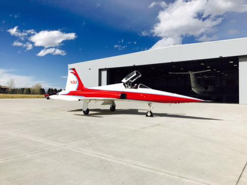 Aircraft for Sale in Colorado: 1967 Northrop F-5A - 1