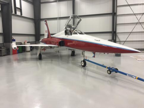 Aircraft for Sale in Colorado: 1967 Northrop F-5A - 2