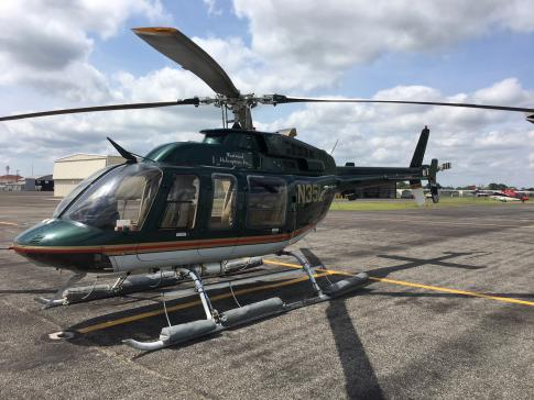 Aircraft for Sale/ Wet Lease/ Charter in Santa Fe, Texas, United States: 2000 Bell 407