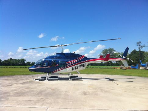 Aircraft for Sale in Texas, United States: 2005 Bell 206L4 LongRanger IV