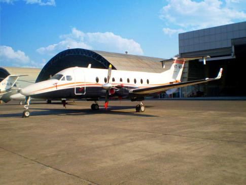 Aircraft for Sale in Mumbai, India: 1999 Beech 1900D Airliner