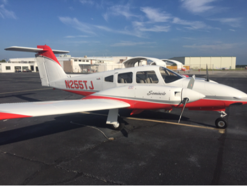 Aircraft for Sale in Englewood, Colorado, United States (KAPA): 2016 Piper PA-44 Seminole