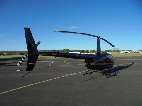 Aircraft for Sale in GIVRY EN ARGONNE, France: 2007 Robinson R-44 Raven II