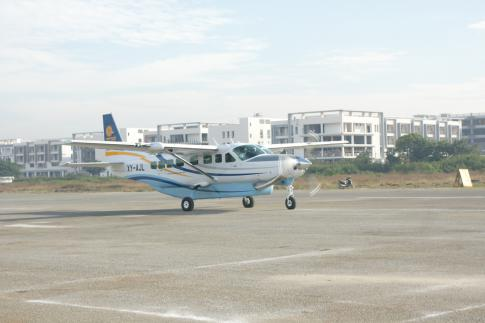 Aircraft for Sale in Burma, Yangon, Burma (VYYY): 2013 Cessna 208B Grand Caravan