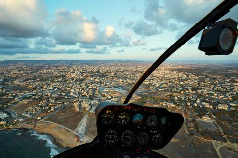 Aircraft for Sale in Paphos, Paphos, Cyprus (zzzz): 1994 Robinson R-44