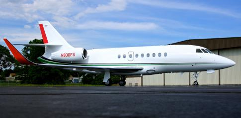 Aircraft for Sale in Connecticut: 2011 Dassault 2000LX - 1