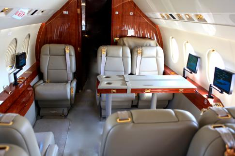 Aircraft for Sale in Connecticut: 2011 Dassault 2000LX - 2