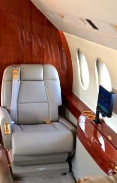 Aircraft for Sale in Connecticut: 2011 Dassault 2000LX - 3