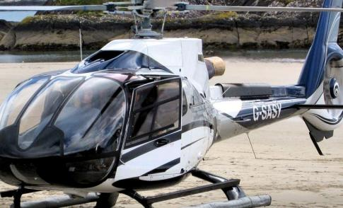 Aircraft for Sale in United Kingdom: 2009 Eurocopter EC 130-B4