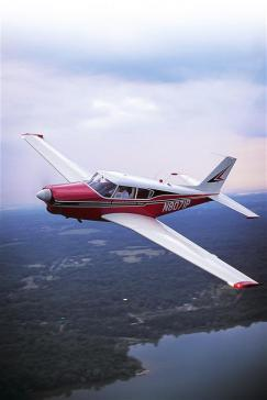 Aircraft for Sale in Murfreesboro, Tennessee, United States (KMBT): 1962 Piper PA-24-250 Comanche