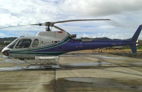 Aircraft for Sale in Indonesia: 1999 Eurocopter AS 350B3 - 2