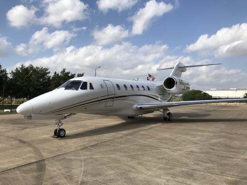 Aircraft for Sale in United States: 1999 Cessna 750 Citation X