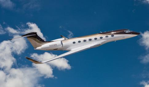 Aircraft for Sale in Canada: 2016 Gulfstream G650 - 1
