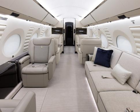 Aircraft for Sale in Canada: 2016 Gulfstream G650 - 3