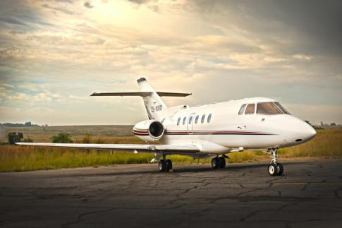 Aircraft for Sale in Canada: 1999 Hawker Siddeley 125-800XP - 1