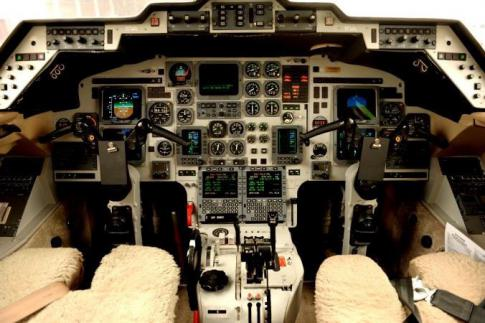 Aircraft for Sale in Canada: 1999 Hawker Siddeley 125-800XP - 2