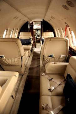 Aircraft for Sale in Canada: 1999 Hawker Siddeley 125-800XP - 3