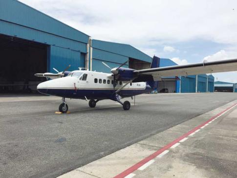 Aircraft for Sale in Dominican Republic: 1967 de Havilland DHC-6-100 - 3