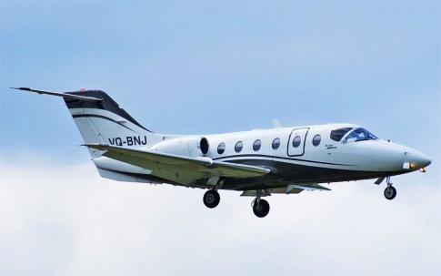 Aircraft for Sale/ Lease in Latvia: 1994 Beech 400A Beechjet