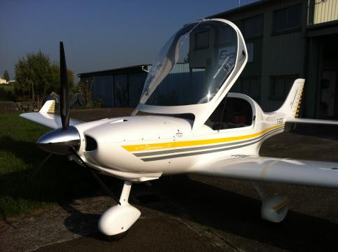 Aircraft for Sale in Paris, France: 2010 Aerospool WT 9 Dynamic