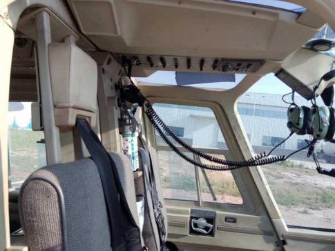 Aircraft for Sale in China: 1995 Bell 206B3 - 3