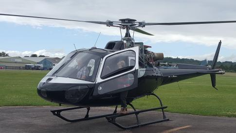 Aircraft for Sale/ Swap/ Trade in United Kingdom: 1991 Eurocopter AS 350BA Ecureuil
