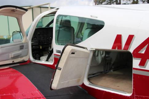 Aircraft for Sale in New Mexico: 1977 Commander 112TCA - 2