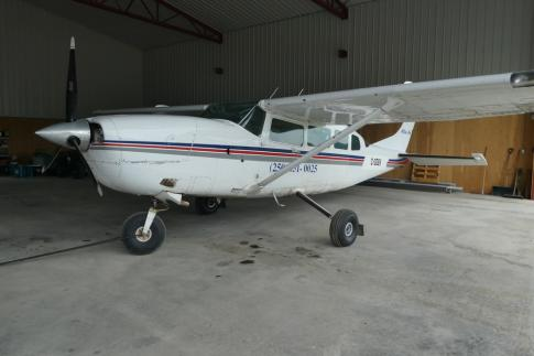 Aircraft for Sale in Atlin, British Columbia, Canada: 1982 Cessna 207A