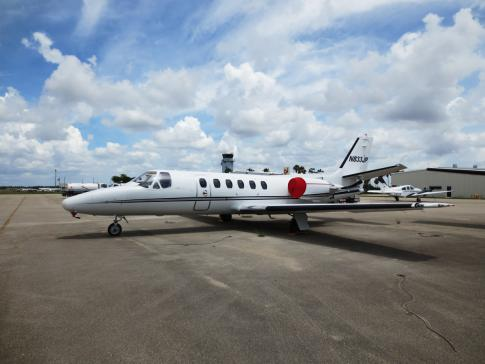 Aircraft for Sale in Florida: 1981 Cessna Citation II - 1