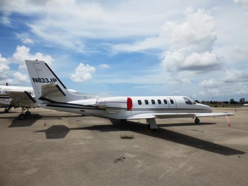 Aircraft for Sale in Florida: 1981 Cessna Citation II - 2