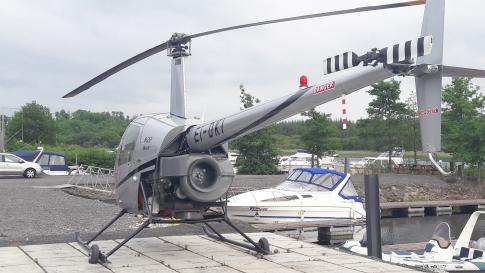 Aircraft for Sale in Roscommon, Connaught, Ireland: 2005 Robinson Beta II