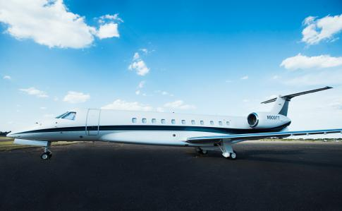 Aircraft for Lease in Canada: 2008 Embraer Legacy 600