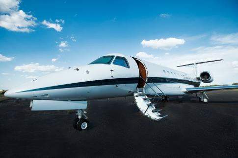 Aircraft for Lease in Canada: 2008 Embraer Legacy 600 - 2