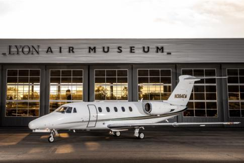 Aircraft for Sale in Santa Ana, California, United States (SNA): 1987 Cessna 650 Citation III