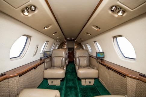 Aircraft for Sale in California: 1987 Cessna Citation III - 3