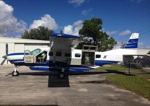 Aircraft for Sale in Florida, United States: 2011 Cessna 208B Caravan I