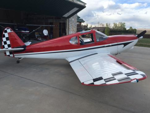 Aircraft for Sale in Colorado: 1946 Globe GC-1B - 2