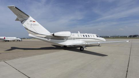 Aircraft for Sale in Germany: 2008 Cessna Citation CJ3 - 2