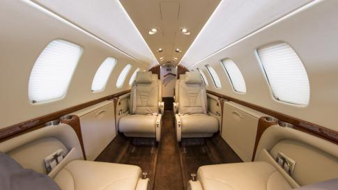 Aircraft for Sale in Germany: 2008 Cessna Citation CJ3 - 3