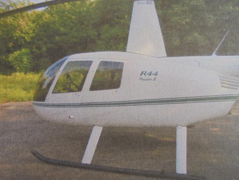 Aircraft for Sale/ Rental in GIVRY EN ARGONNE, France: 2010 Robinson R-44 Raven II
