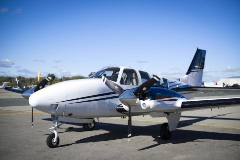 Aircraft for Sale in Western Australia, Australia: 2012 Beech G58 Baron