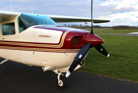 Aircraft for Sale in Ireland: 1979 Cessna 210N - 2