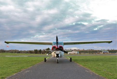 Aircraft for Sale in Ireland: 1979 Cessna 210N - 3